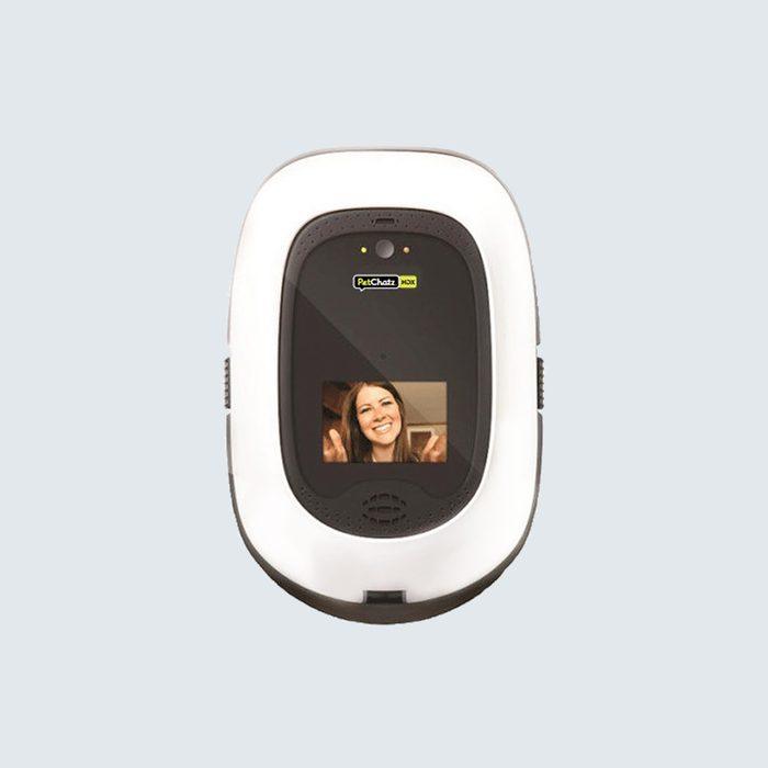 PetChatz Interactive Pet Camera