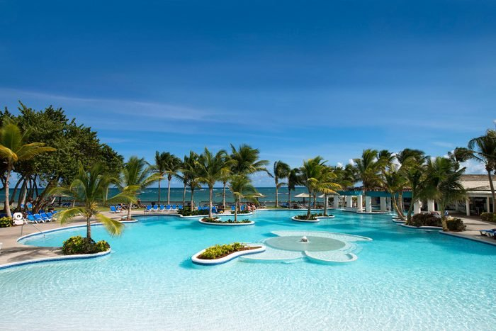 Coconut Bay Beach Resort & Spa, Saint Lucia