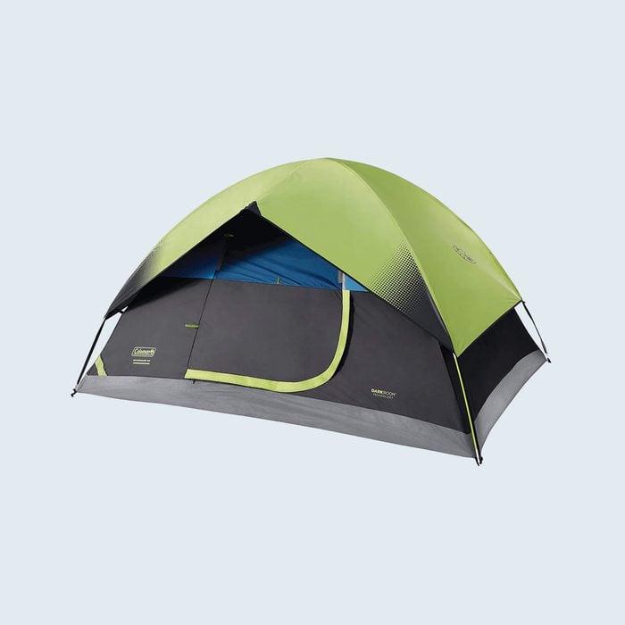 Coleman Dome Tent Via Amazon