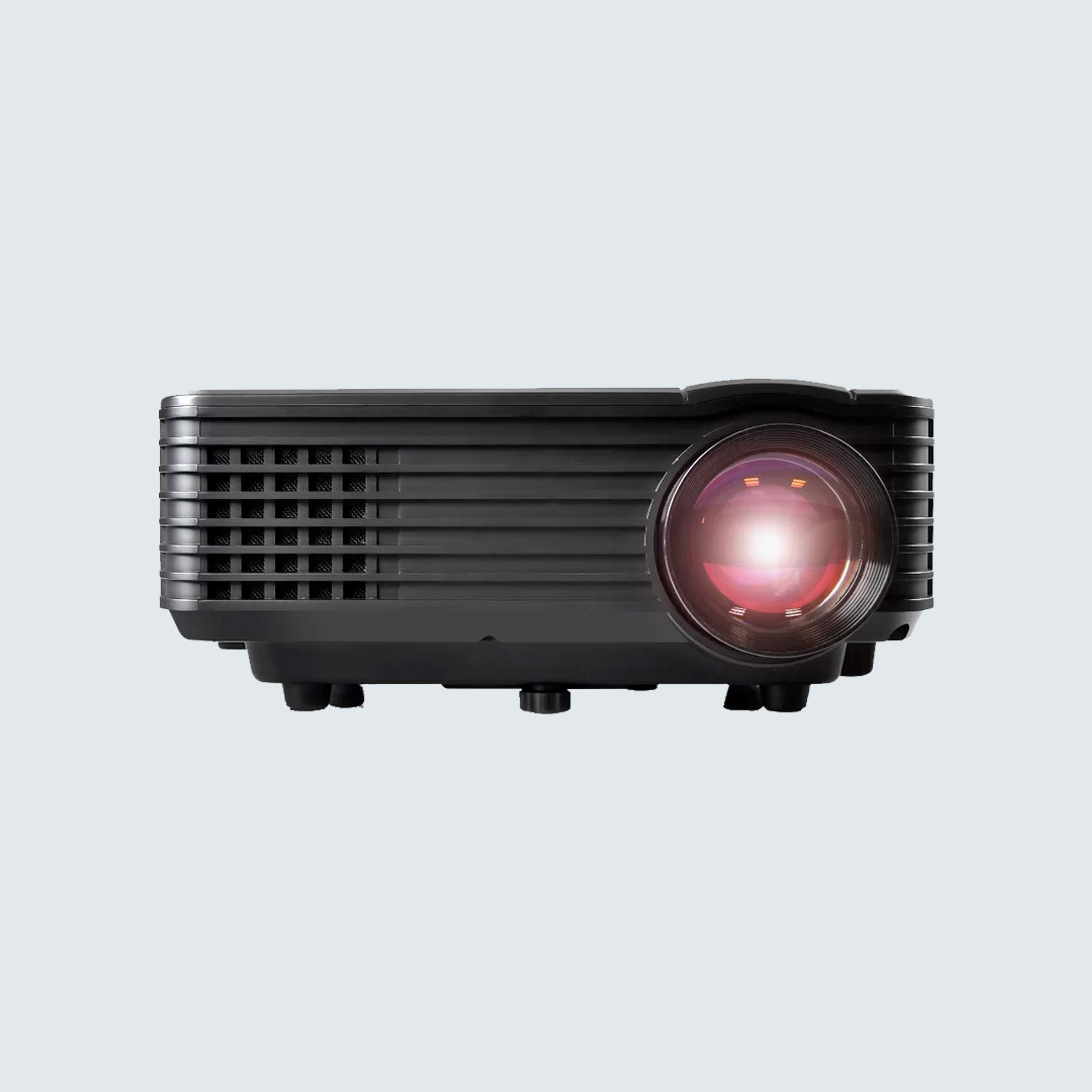 800 Lumens Overhead Projector