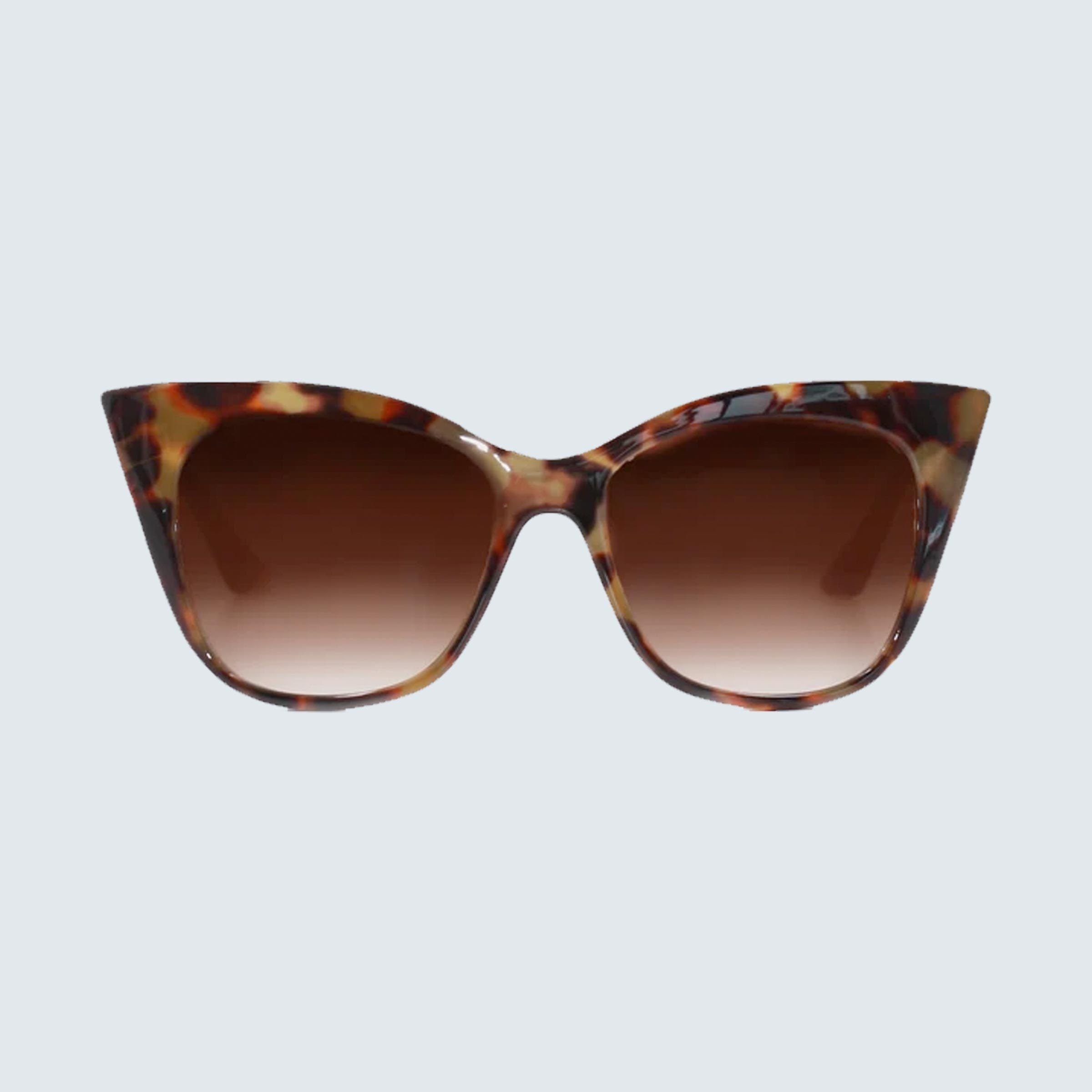 Topfoxx Venice Cateye Sunglasses