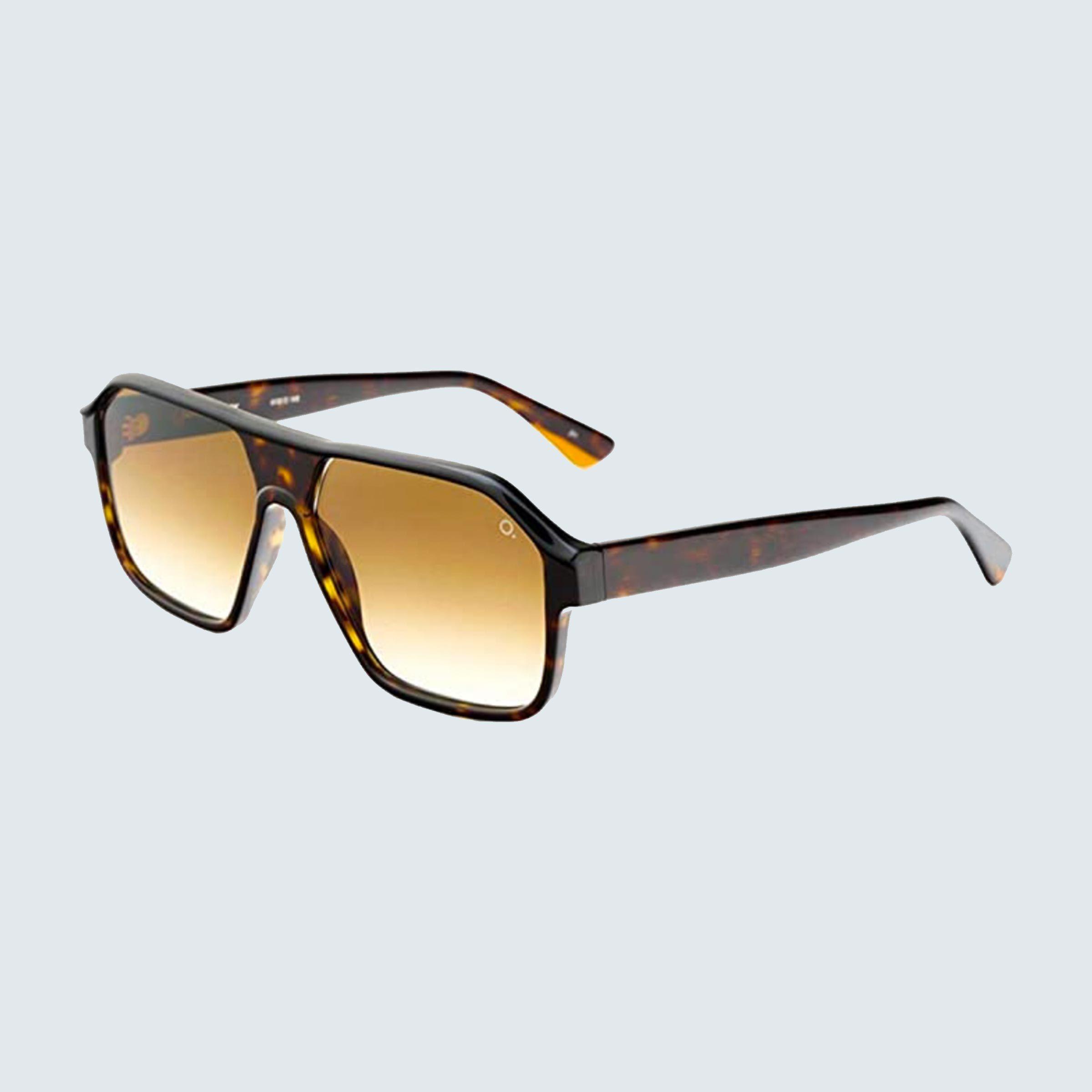 Etnia Barcelona Tanami Havana Sunglasses