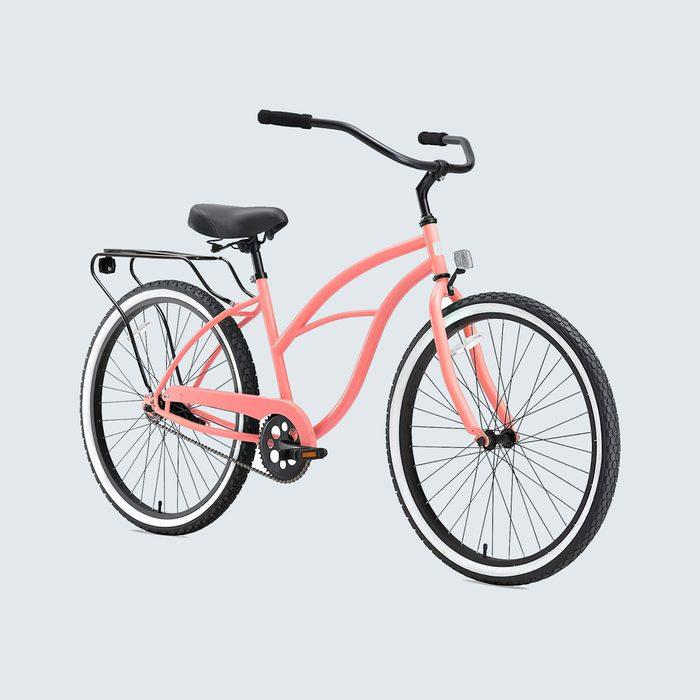 sixthreezero Around the Block Cruiser Bike