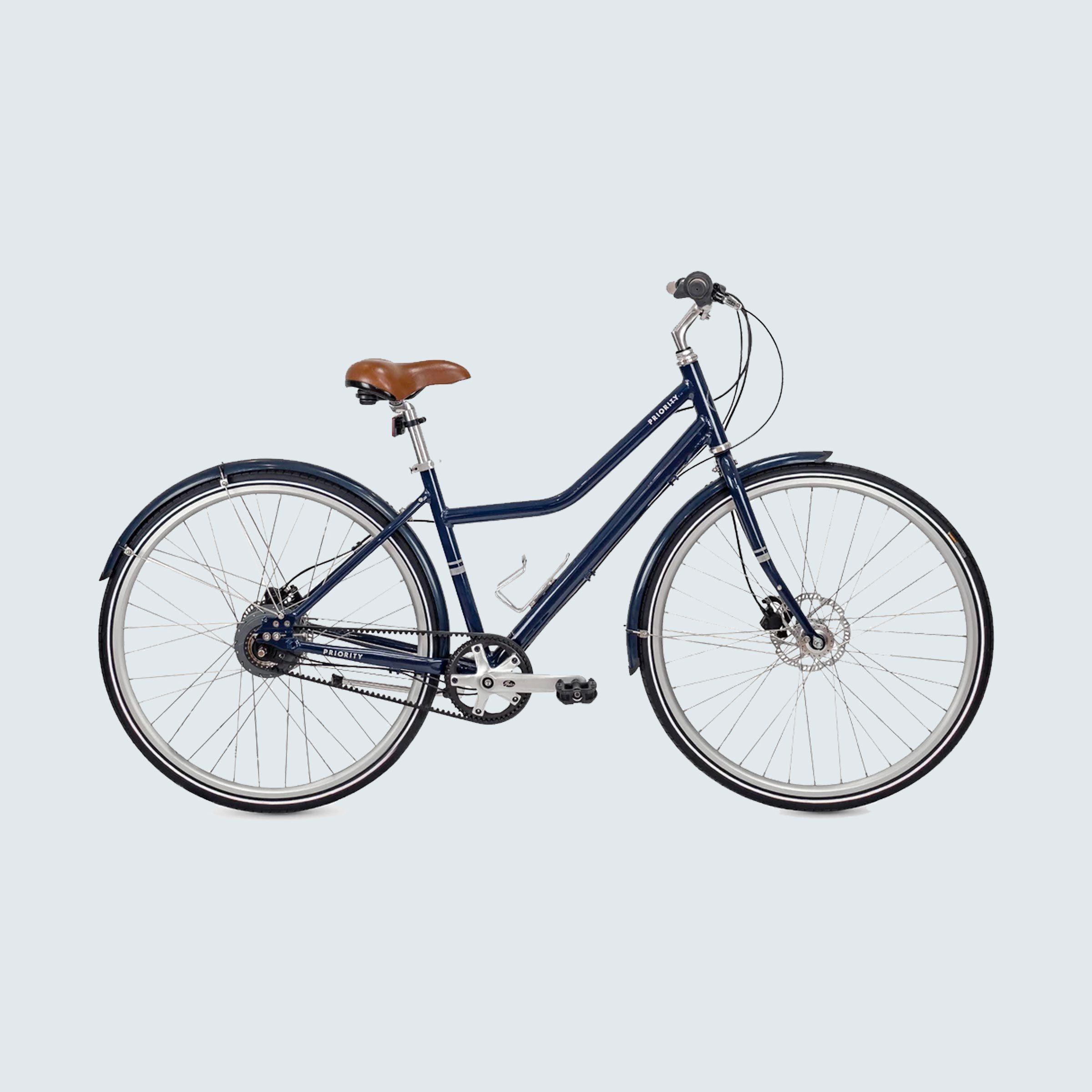 Priority Bicycles Turi