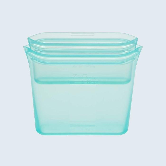 17. Zip Top Reusable Food Storage Bags