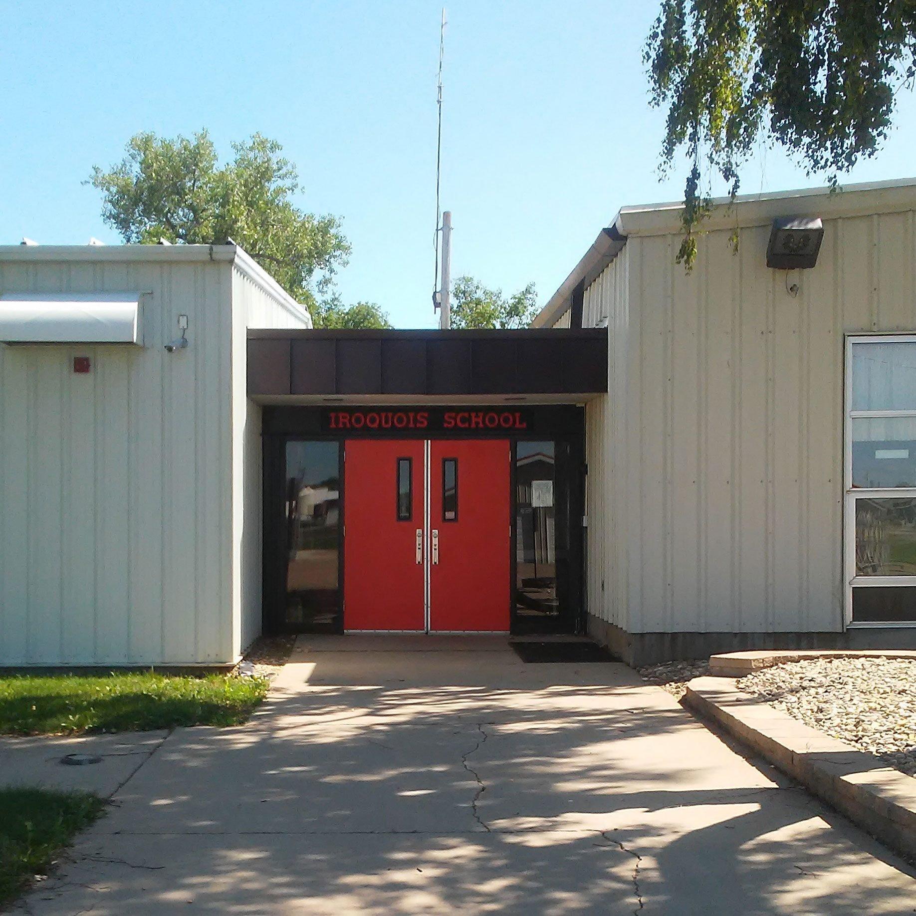 the iroquois school