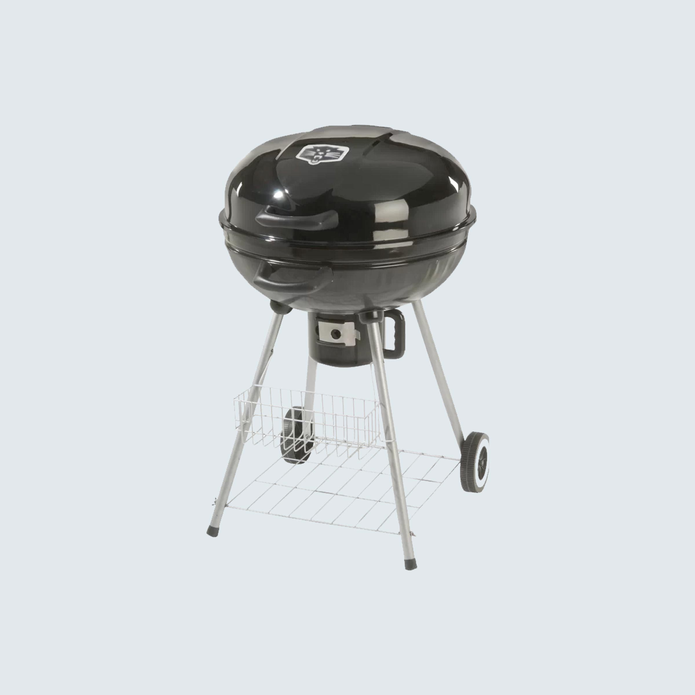 "23"" Kettle Charcoal Grill"