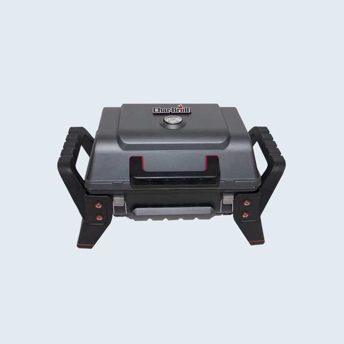 Char Broil Grill2go X200 Portable Gas Grill