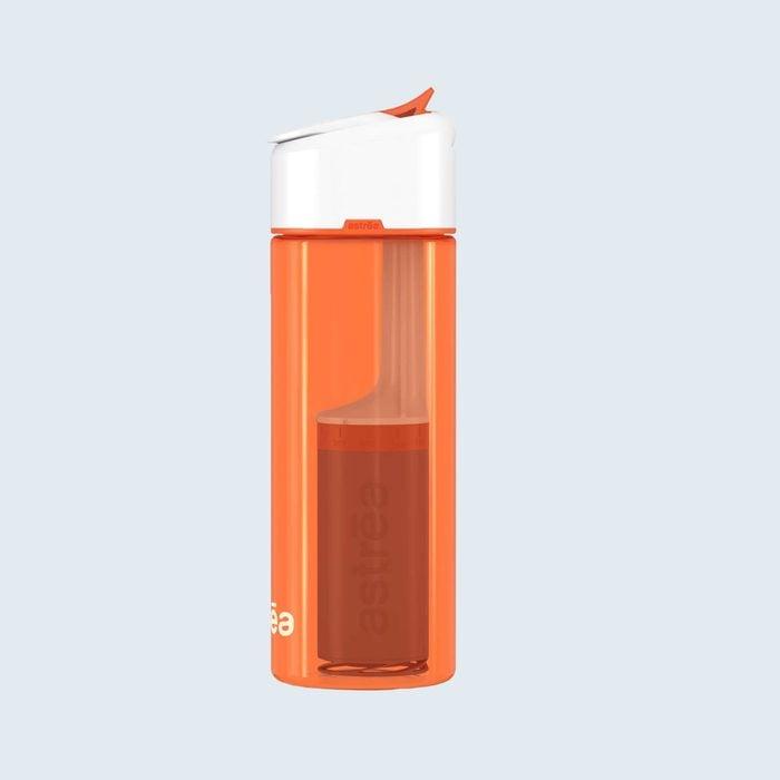 Astrea One Premium Filtering Water Bottle