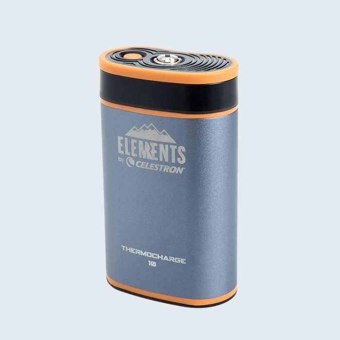 Celestron Elements 2 In 1 Hand Warmer Charger