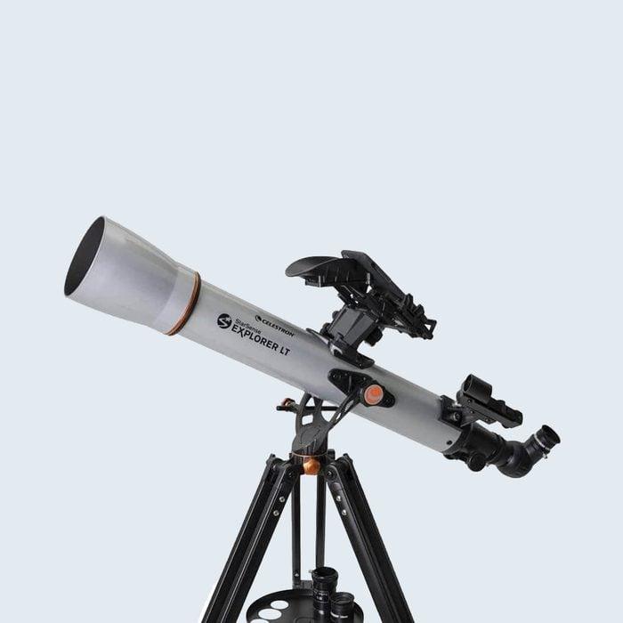 Celestron Starsense Explorer Smartphone Enabled Telescope