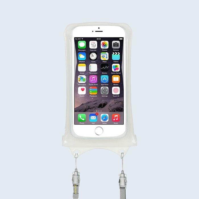 Aquavault Waterproof Floating Smart Phone Case