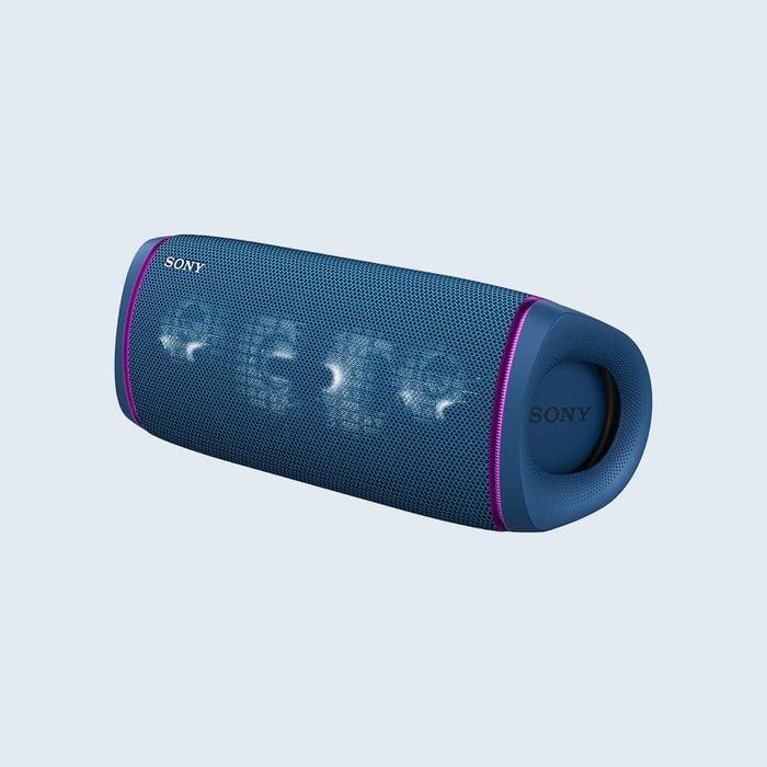 Sony Srs Xb43 Extra Bass Wireless Waterproof Speaker