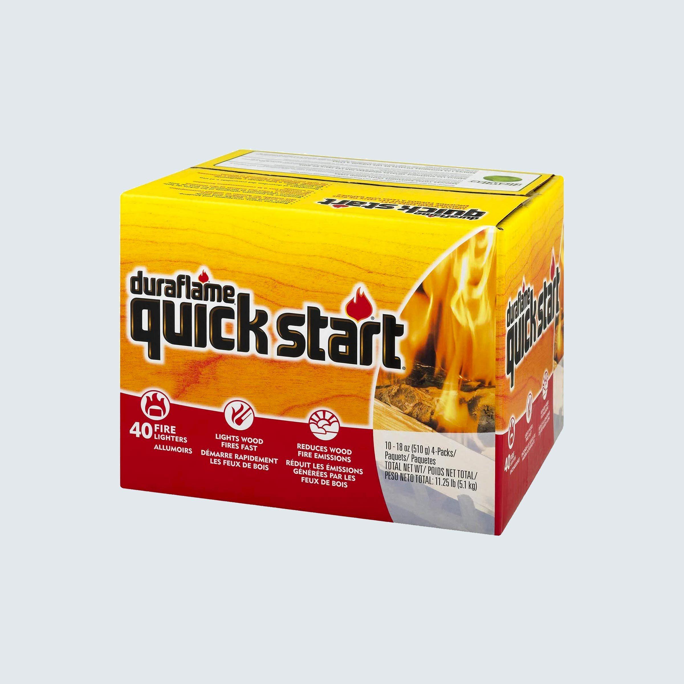 DuraflameQuick Start Firelighters