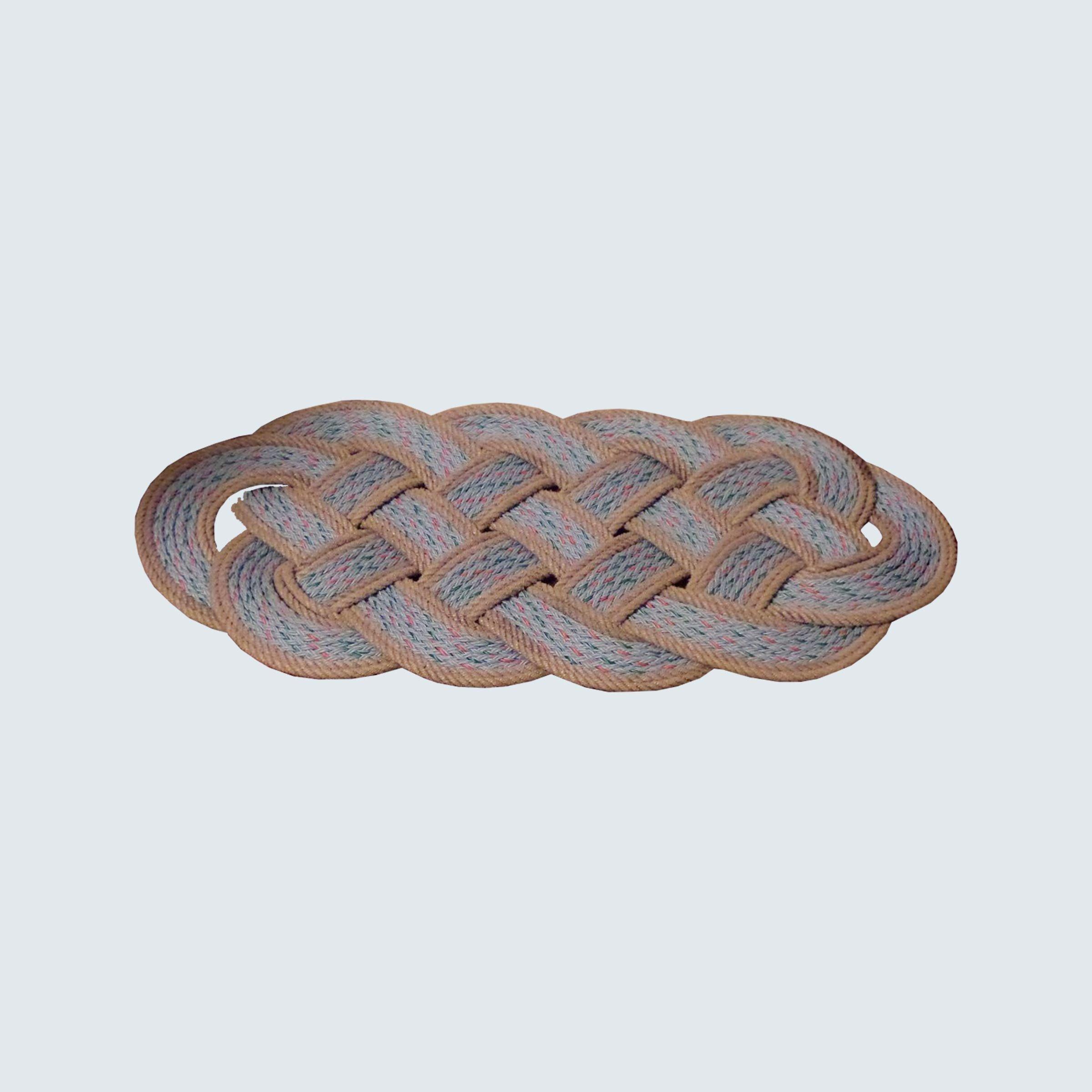 Rope Rug Doormat