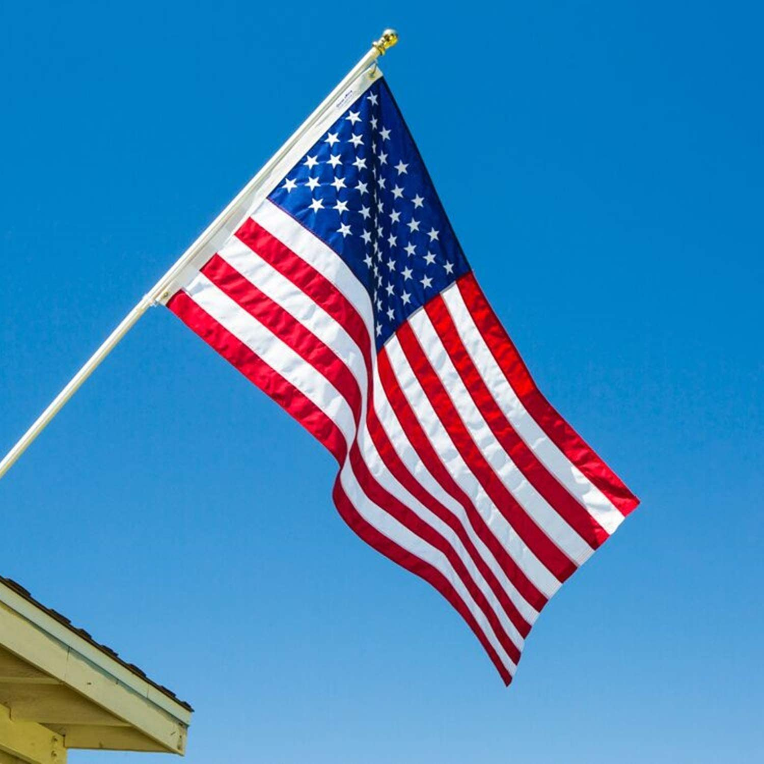 See Why This American Flag Has Over 12,000 Reviews on Amazon