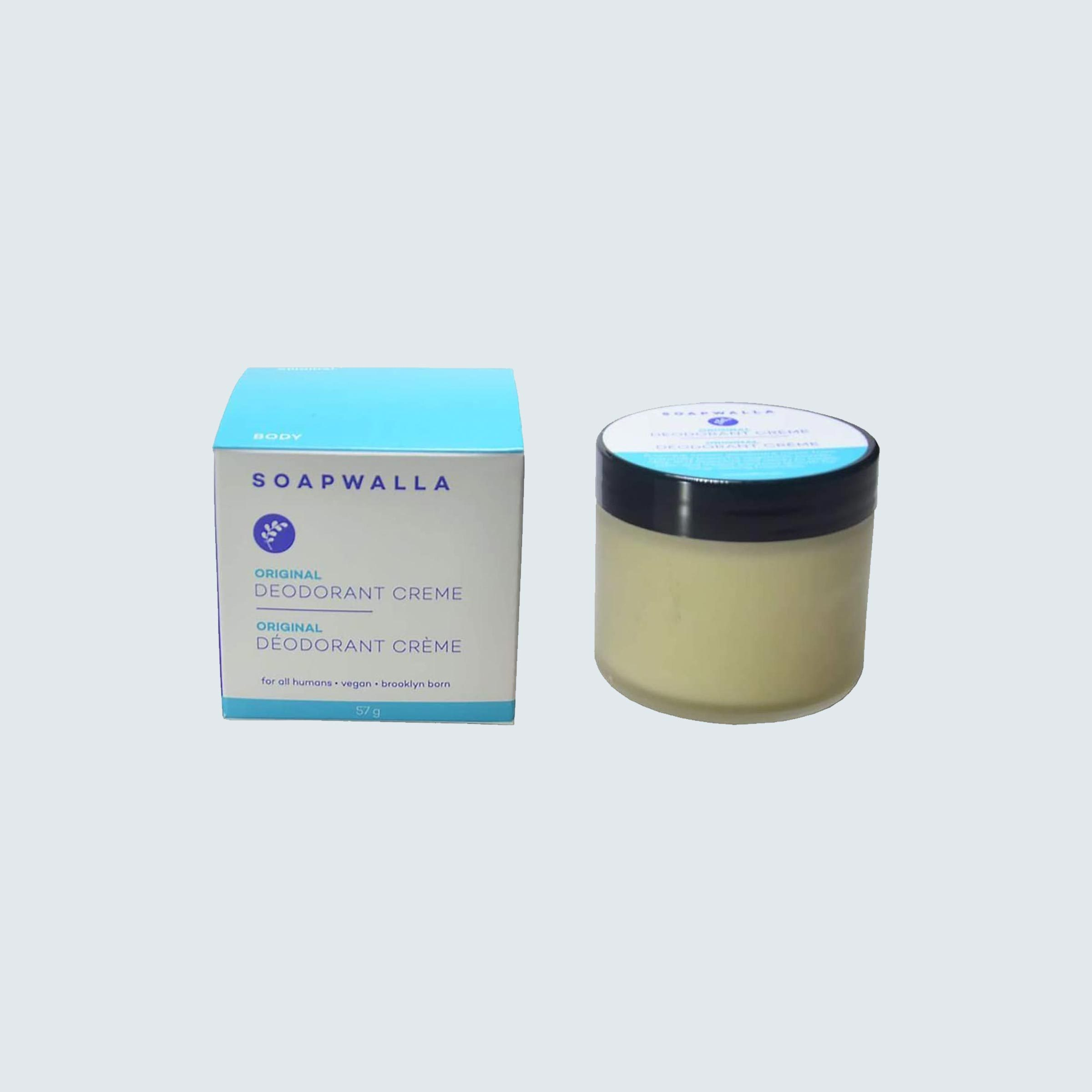 Soapwalla skincare products