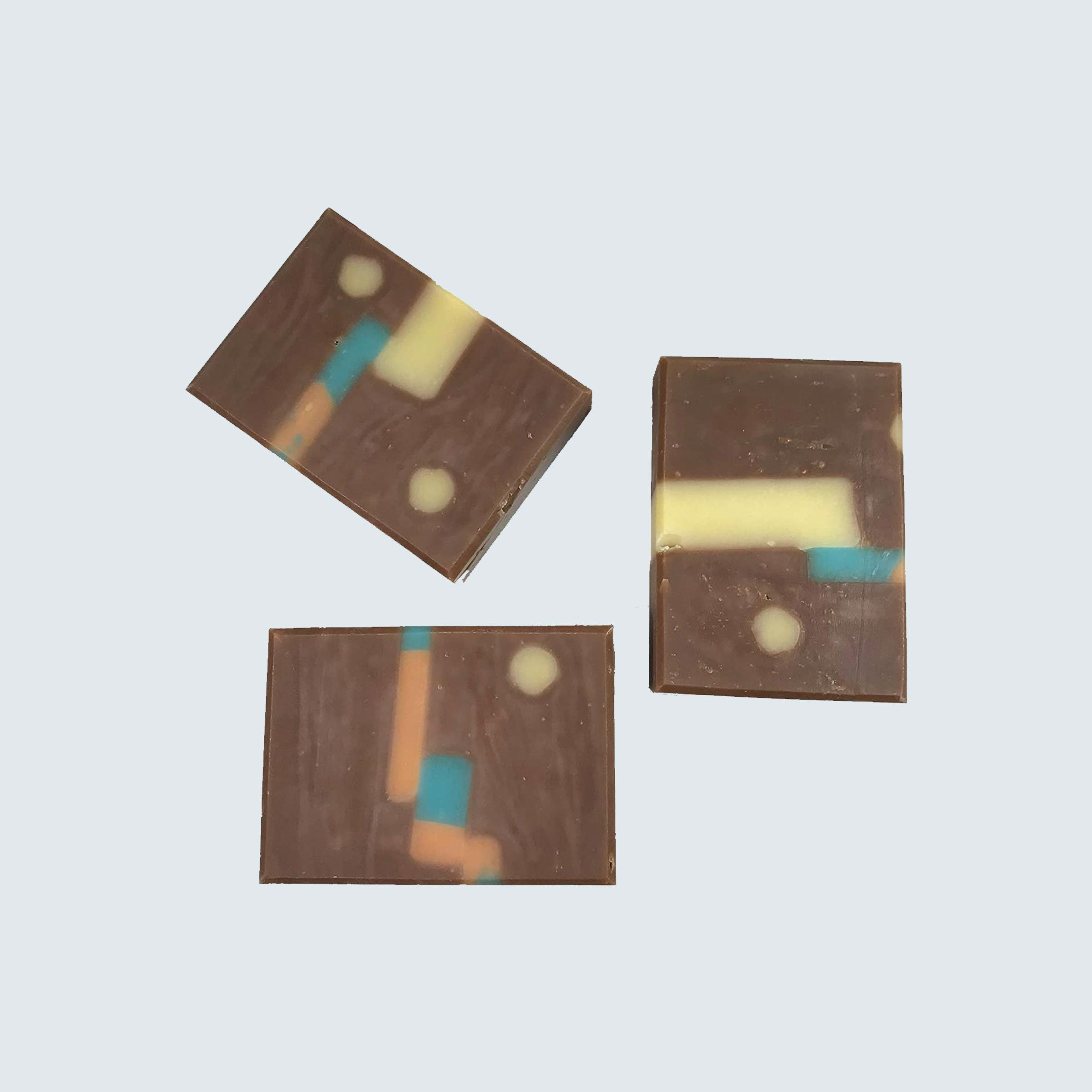 The Corner Handmade soaps