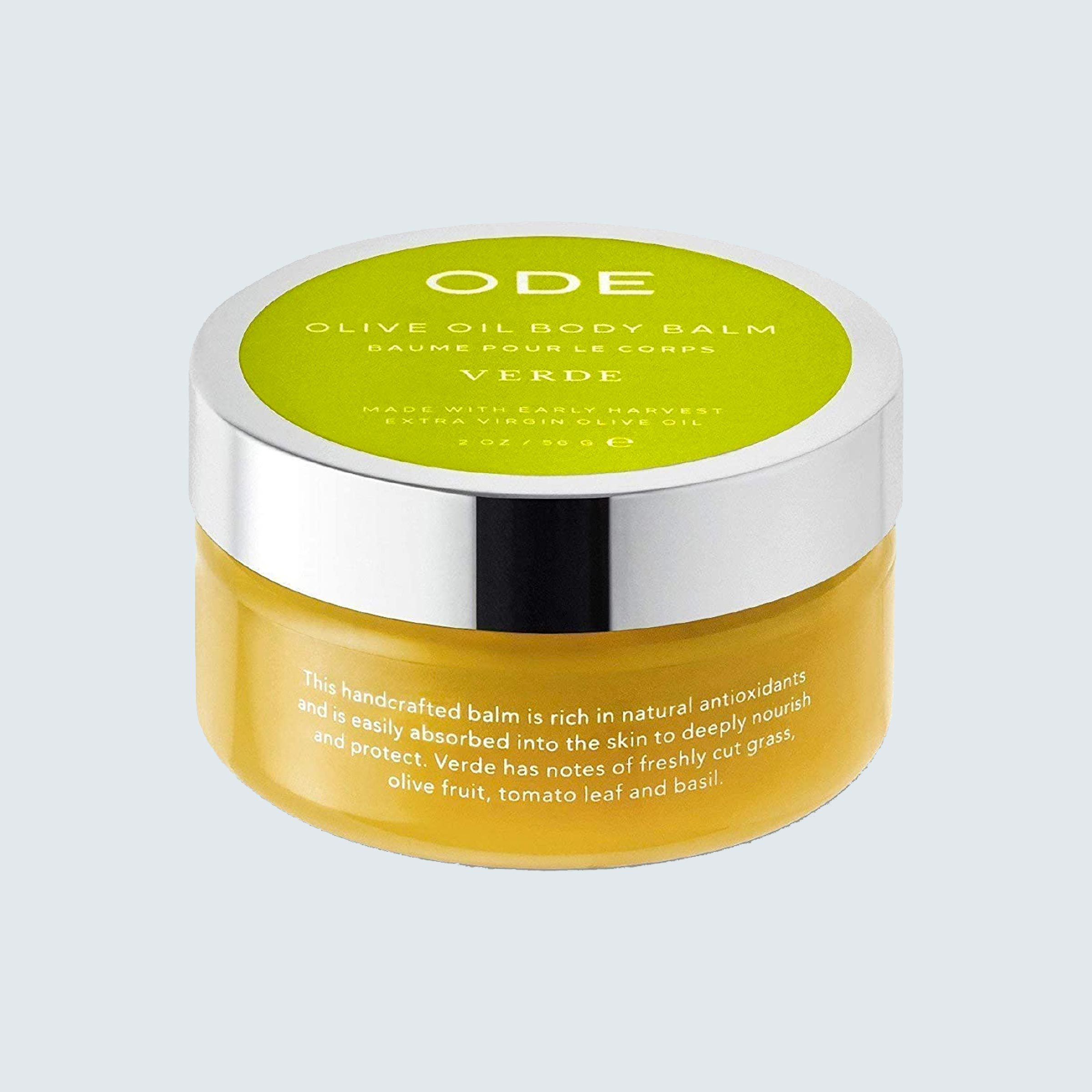 ODE Olive Oil Body Balm