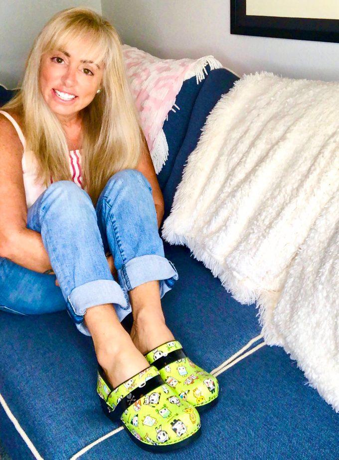 Jenny Block zappos shoes