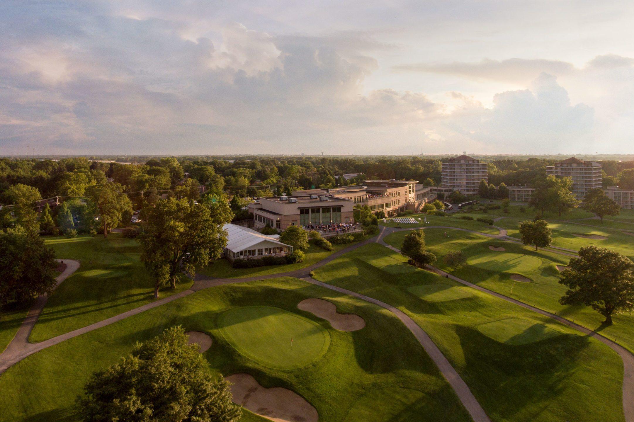 Eaglewood Resort & Spa illinois