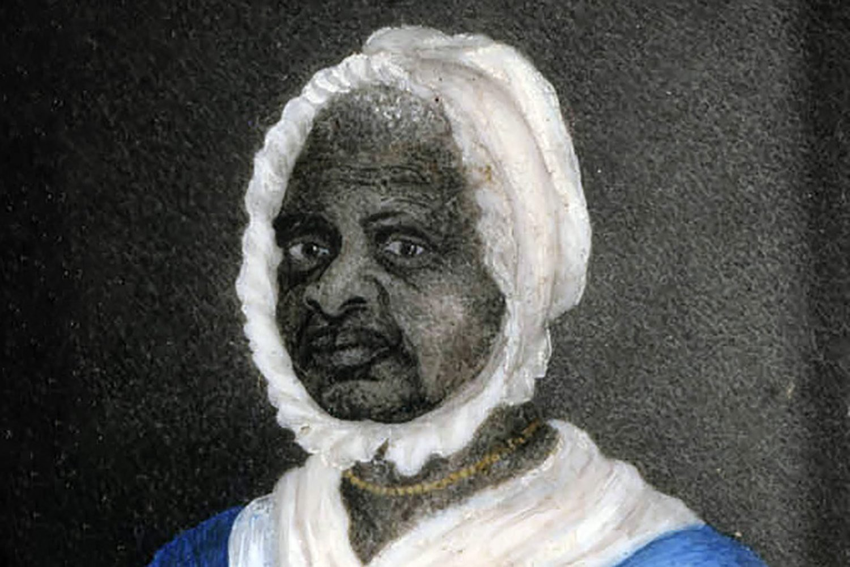 Elizabeth Freeman (Mum Bett), ca. 1812
