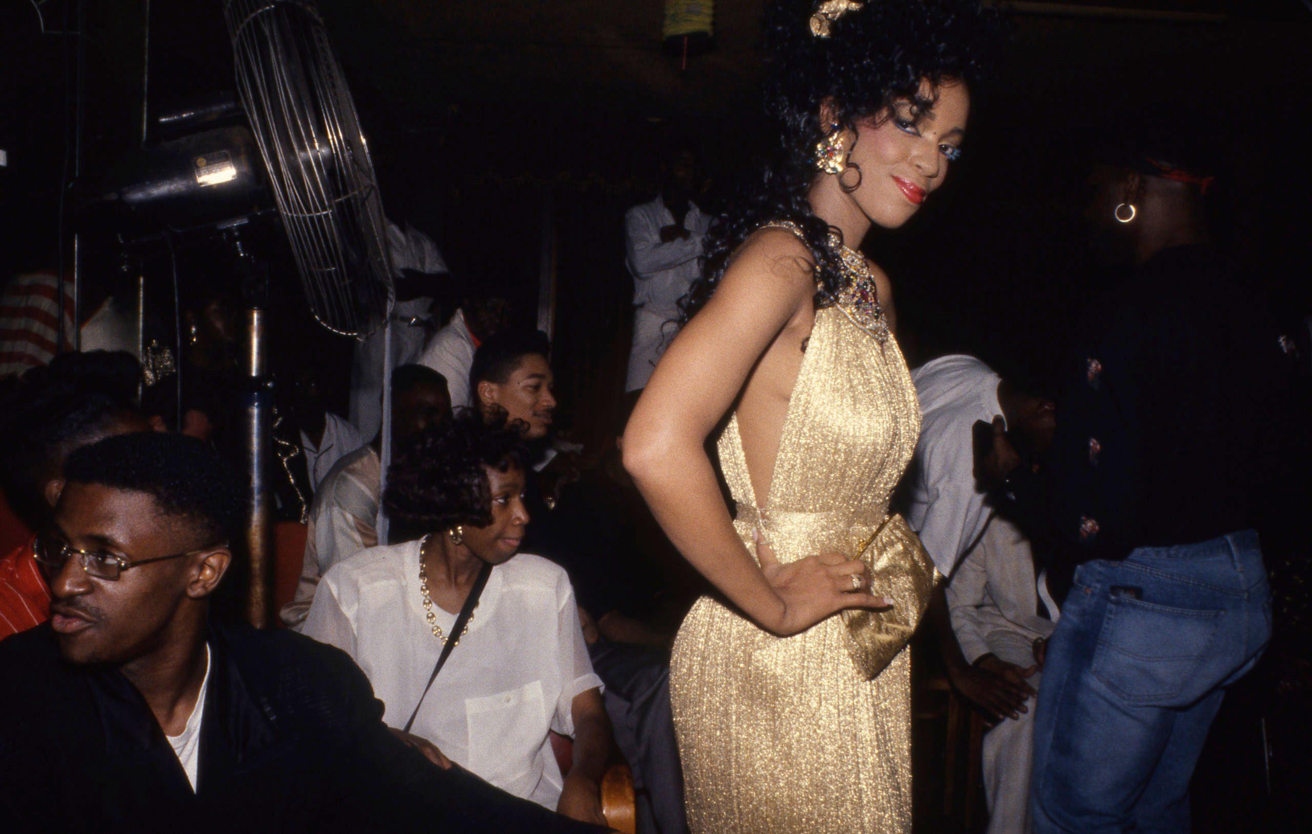 Harlem Drag Ball