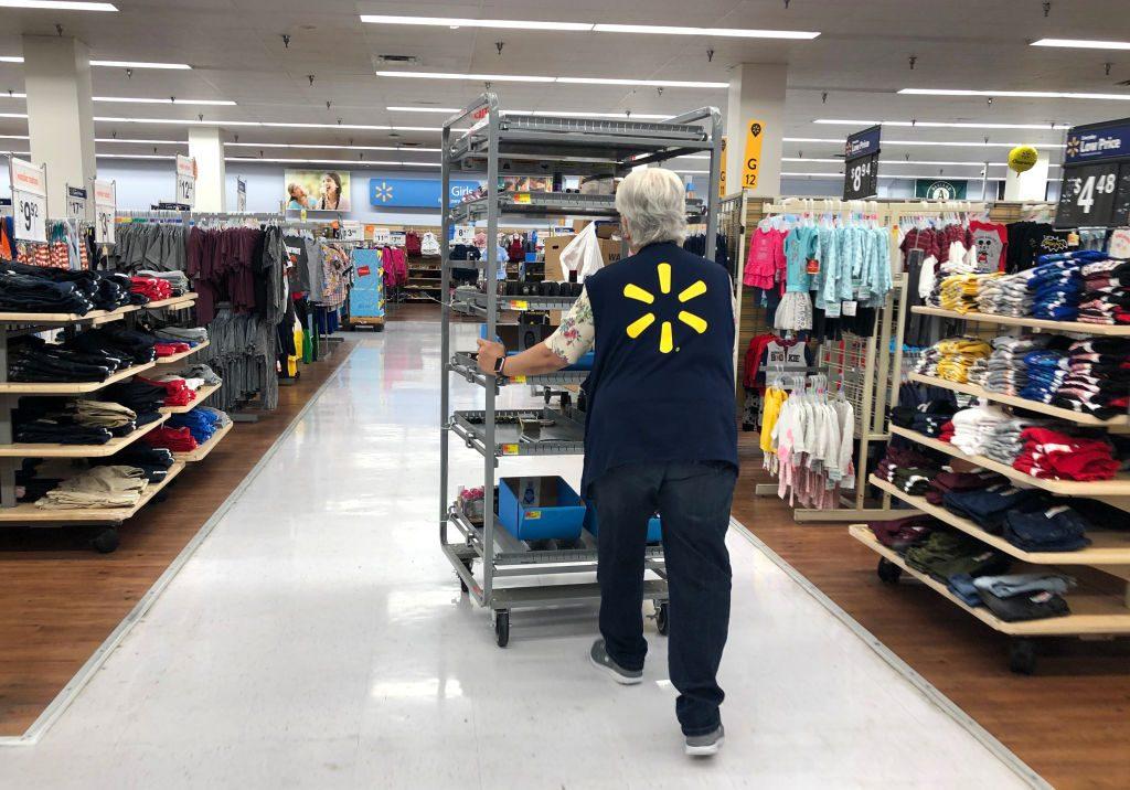 Walmart Earnings Beat Expectations
