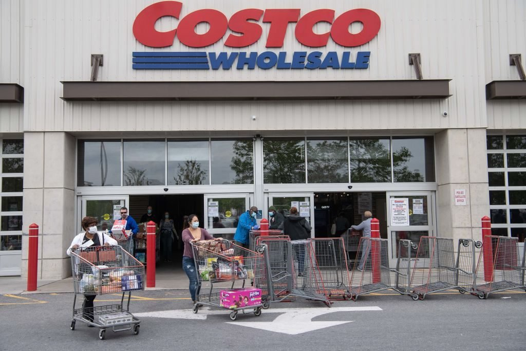 US-HEALTH-VIRUS-FOOD-COSTCO