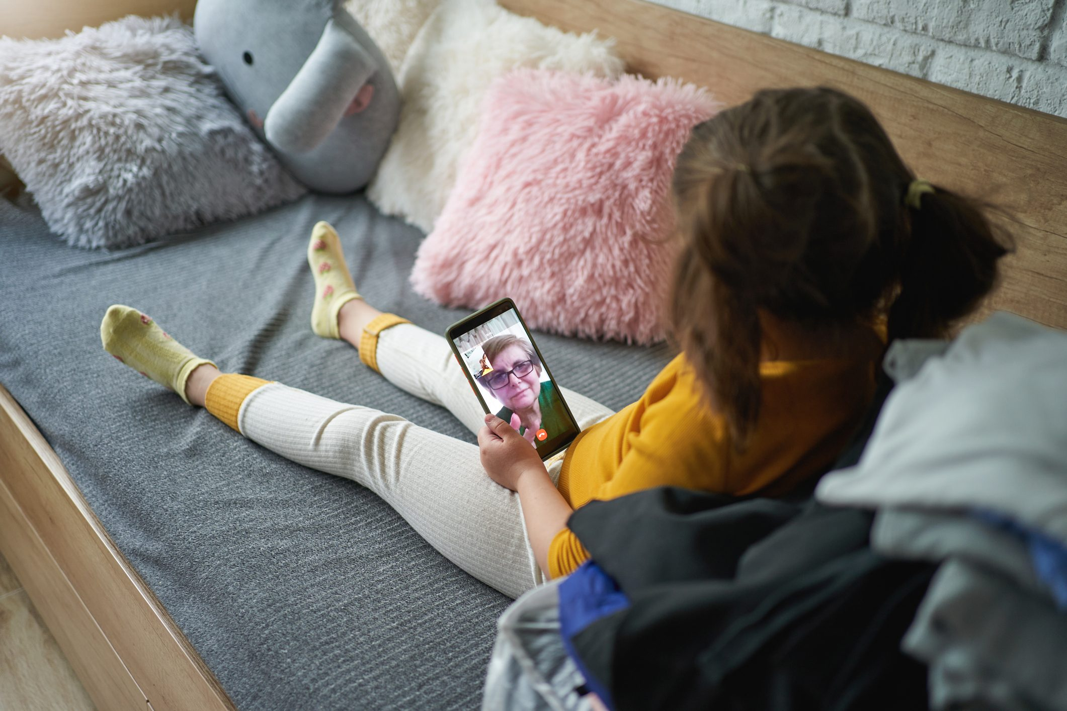 Technology can help us feel less lonely