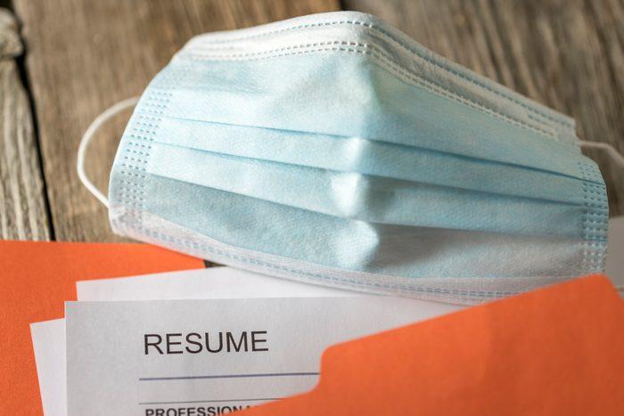 Healthcare Resume