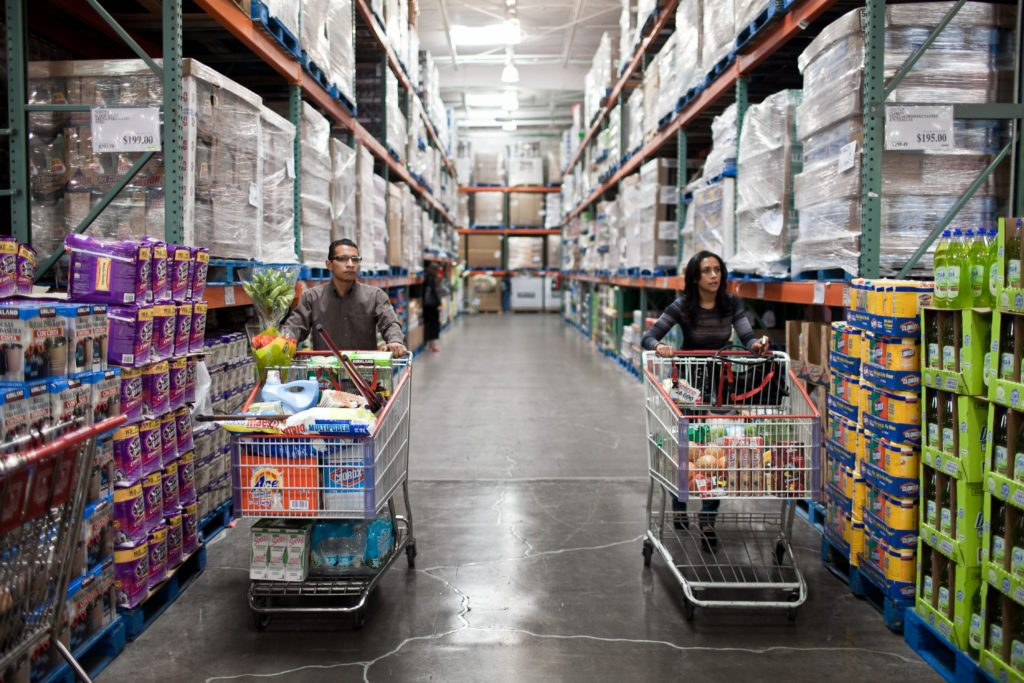 6 Things You Won't See in Costco Anymore