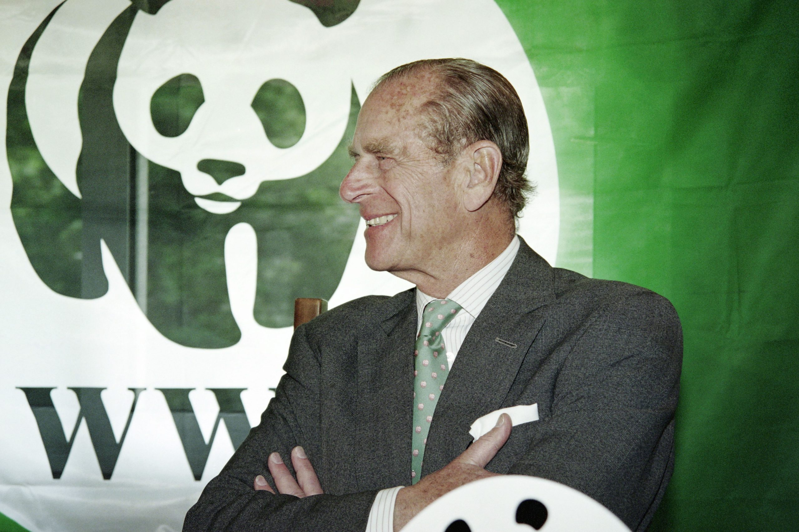 FRANCE-WWF-PHILIP