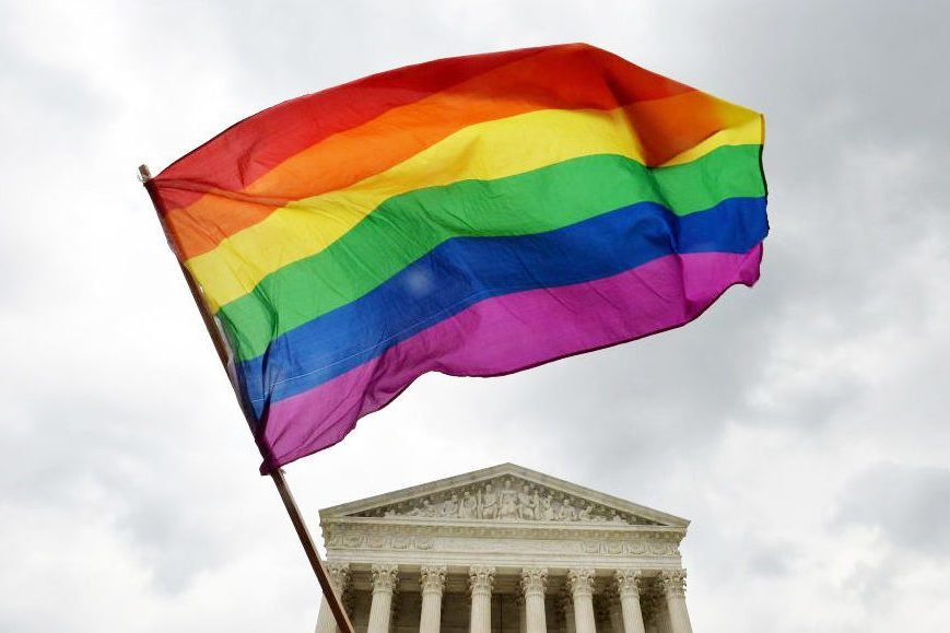 gay marriage legalization equal rights gay pride