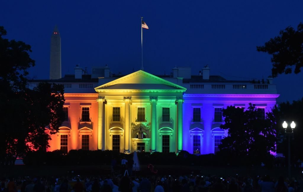 US-JUSTICE-RIGHTS-WHITE HOUSE