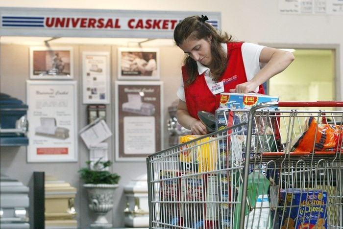 Costco Begins Selling Caskets