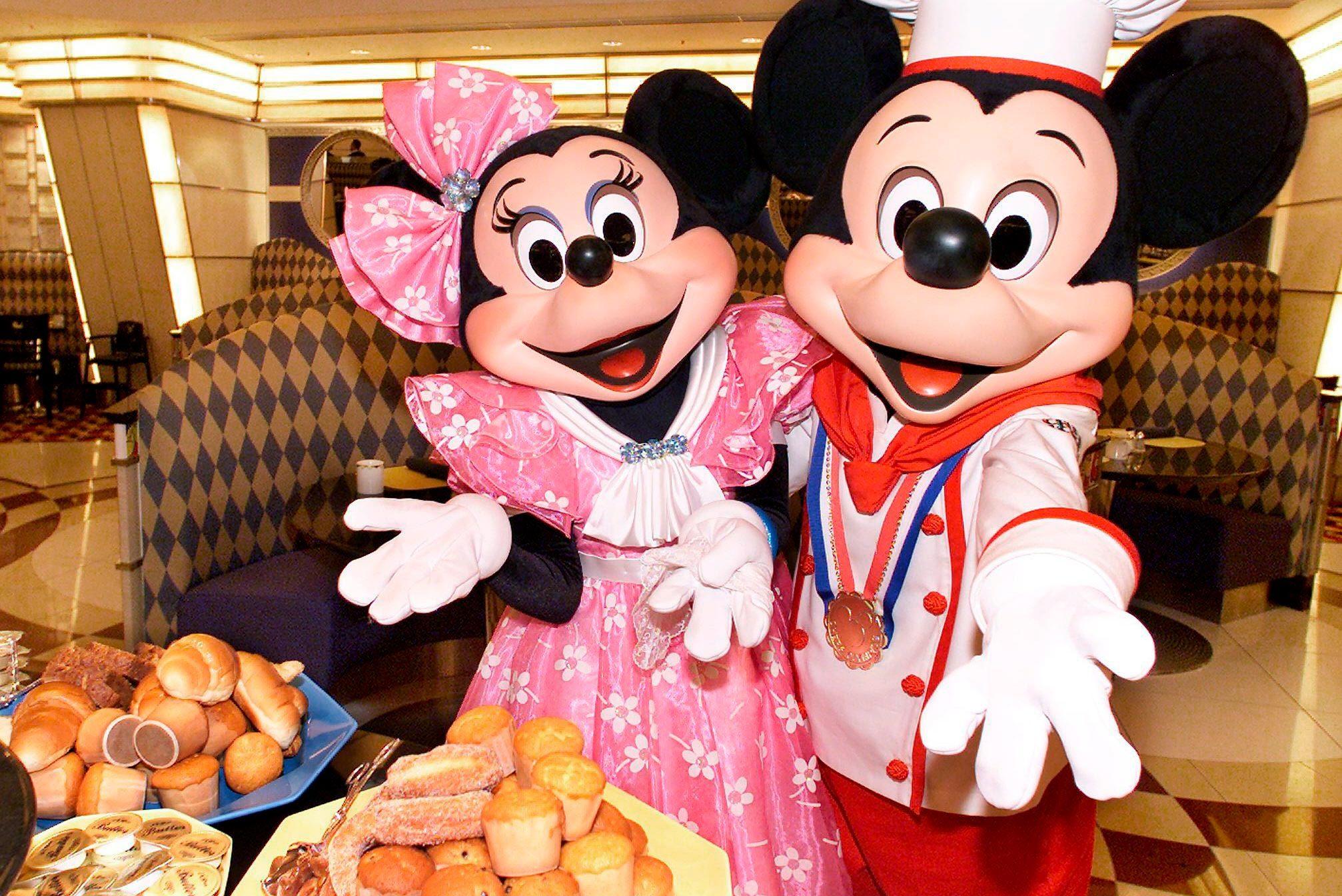 Disney World Dining