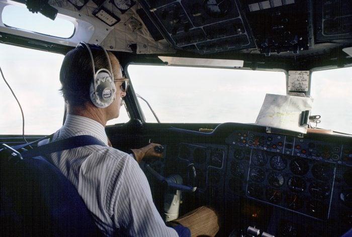 Philip Pilot