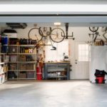 50 Genius Ways to Clean Up Your Garage