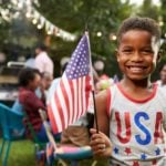 4th of July Staycation Guide: Fun at Home