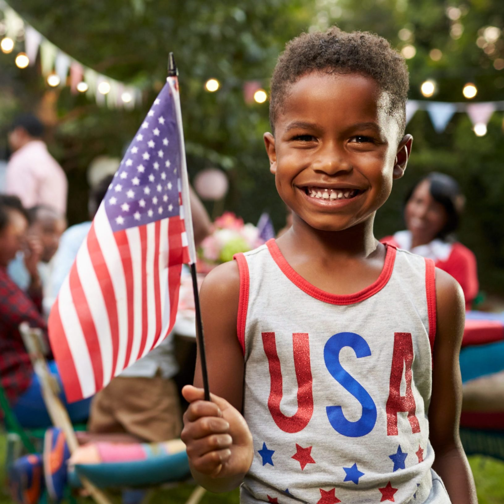 10 Festive Ways to Celebrate the Fourth of July—Without Leaving Your House