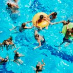 Can You Catch Coronavirus From Swimming?