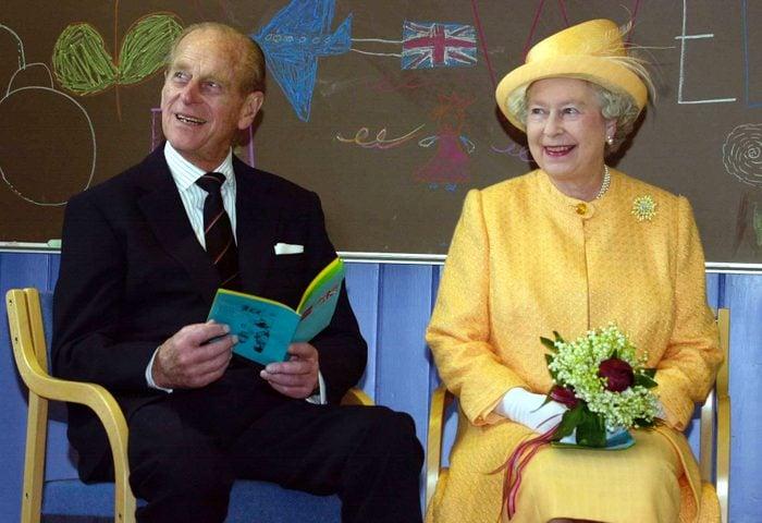 Royalty - Queen Elizabeth II State Visit to Norway