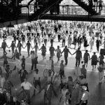 14 Vintage Photos of Unity We All Need to See Right Now