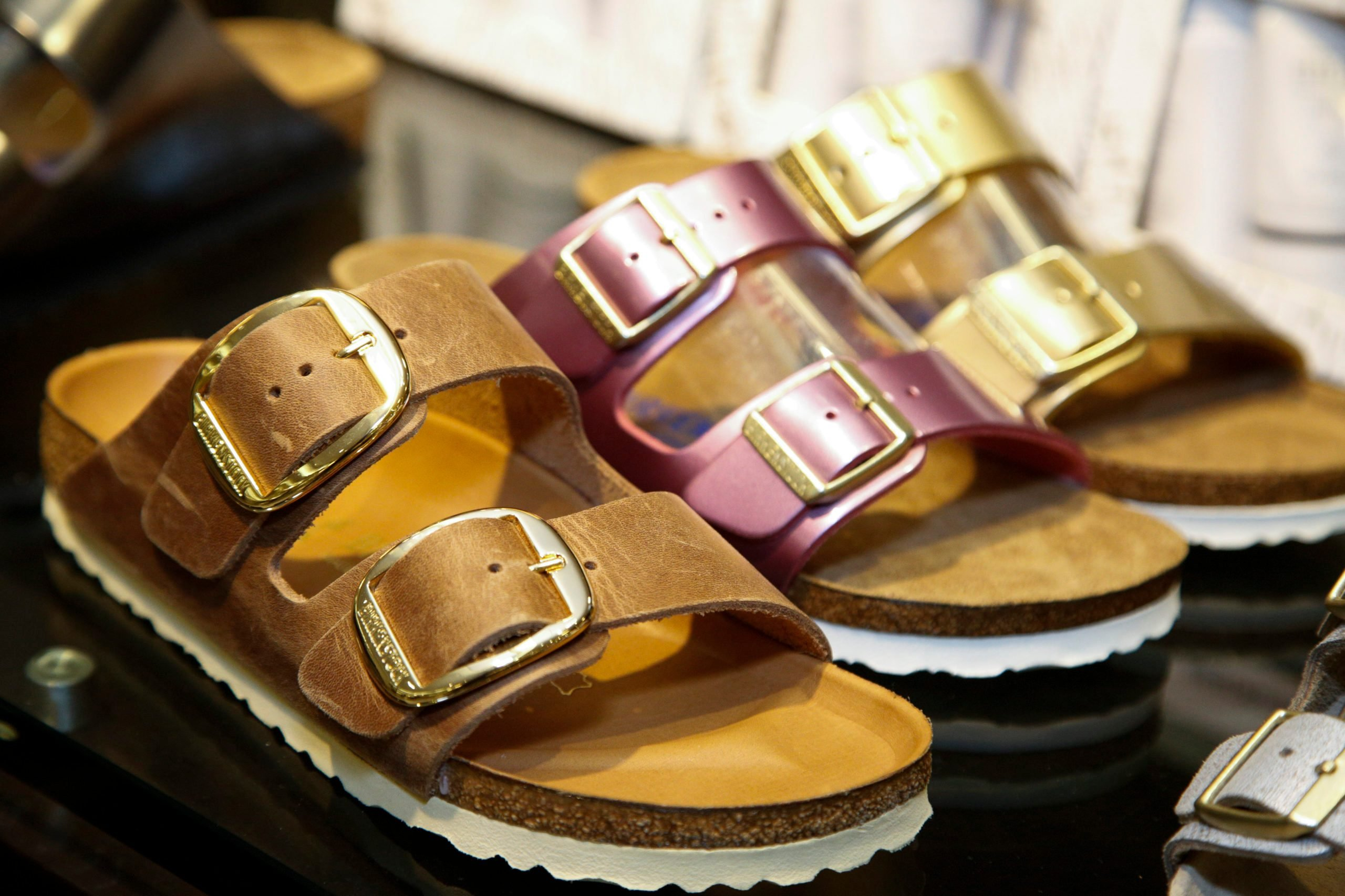 ELLE and Birkenstock Launch Exclusive Pop-Up Shop at Nordstrom San Francisco Centre
