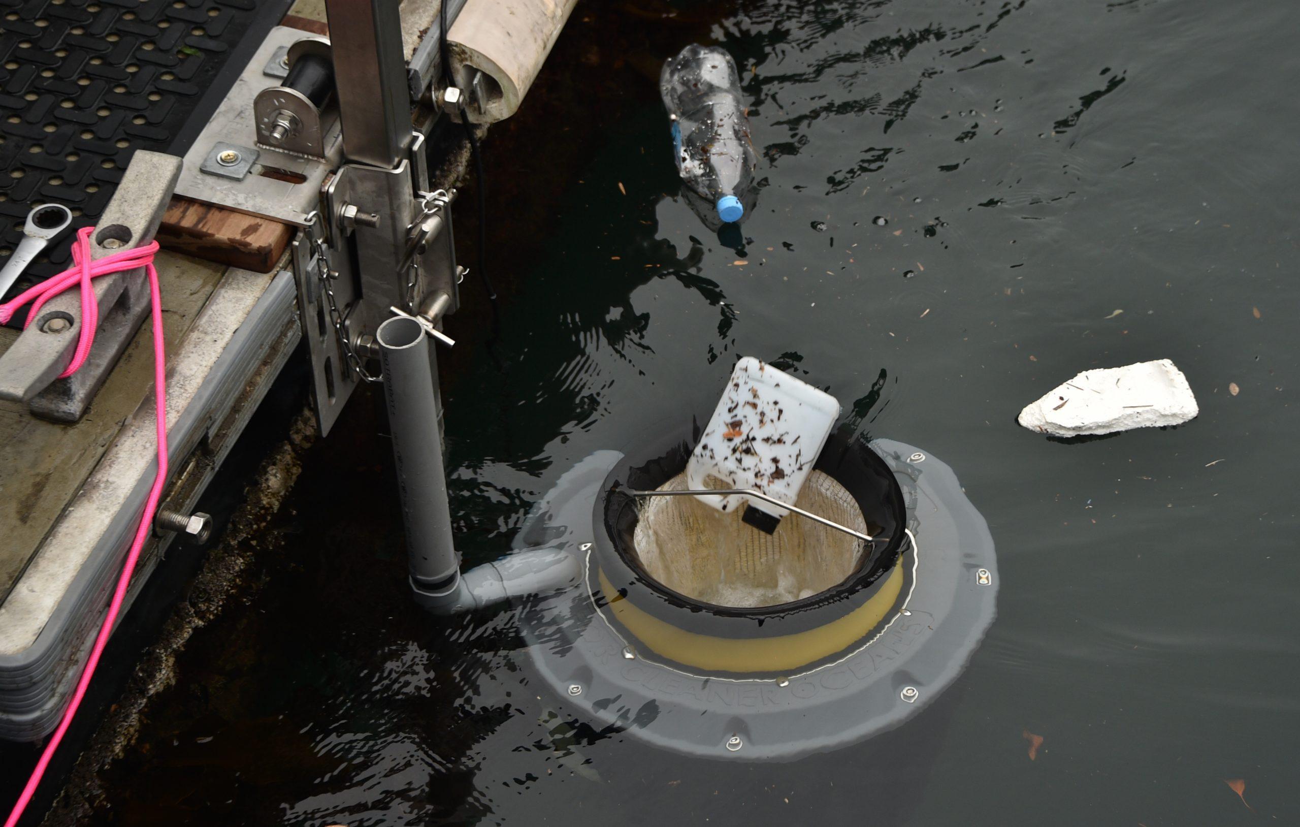 AUSTRALIA-ENVIRONMENT-OCEANS-PLASTICS