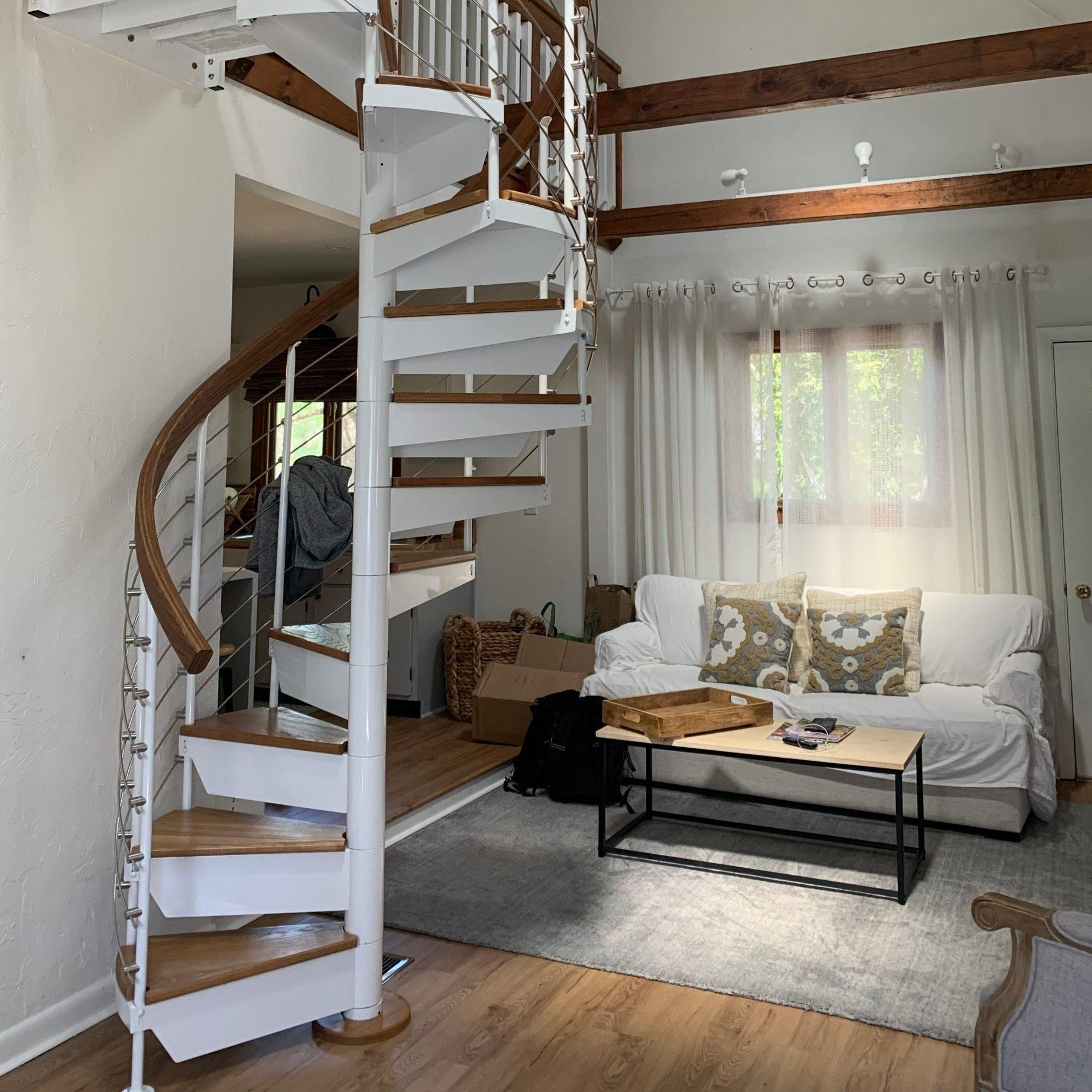 airbnb Lindsay Tigar
