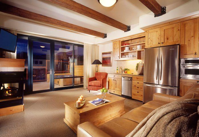 Newpark Resort & Hotel park city Utah