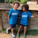 Why I'm Still Sending My Kids to Summer Camp When Other Parents Aren't