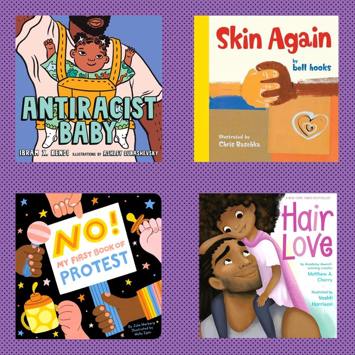 13 Books to Read to Your Kids About Race